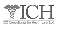 ISO Consultants for Healthcare